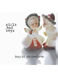 Ingrid Michaelson: The Way I Am Digital Sheet Music | Ukulele