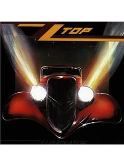ZZ Top: Sharp Dressed Man Digital Sheet Music | DRMTRN