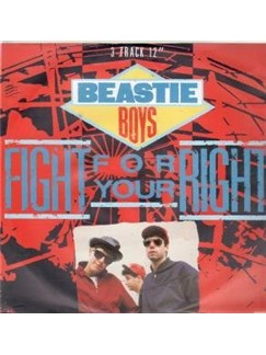 Beastie Boys: Fight For Your Right (To Party) Digital Sheet Music | DRMTRN