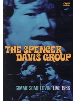 The Spencer Davis Group: Gimme Some Lovin' Digital Sheet Music | DRMTRN