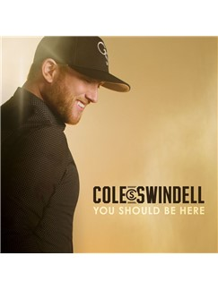 Cole Swindell: You Should Be Here Digital Sheet Music | Easy Piano