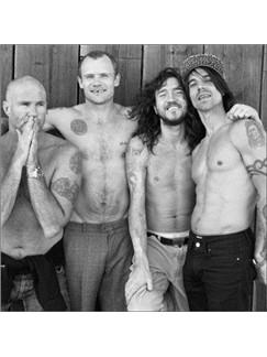 Red Hot Chili Peppers: The Getaway Digital Sheet Music | Guitar Tab