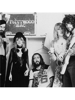 Fleetwood Mac: Underway Digital Sheet Music | Guitar Tab