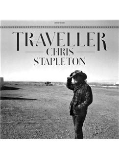 Chris Stapleton: Traveller Digital Sheet Music | Easy Piano