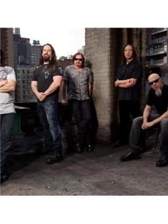 Dream Theater: A Savior In The Square Digital Sheet Music | Guitar Tab