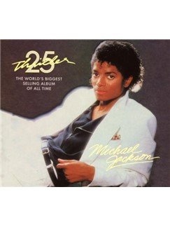 Michael Jackson: Thriller Digital Sheet Music | Piano