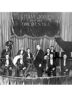 Isham Jones: There Is No Greater Love Digital Sheet Music | Piano