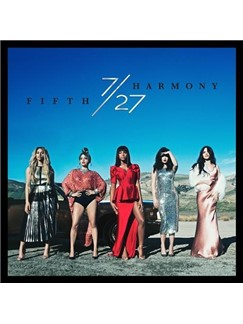 Fifth Harmony feat. Ty Dolla $ign: Work From Home Digital Sheet Music | Easy Piano