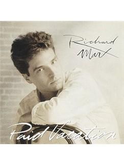 Richard Marx: Now And Forever Digital Sheet Music | Melody Line, Lyrics & Chords