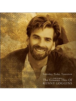 Kenny Loggins: For The First Time Digital Sheet Music | Melody Line, Lyrics & Chords