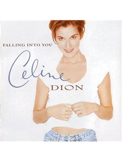 Celine Dion: Because You Loved Me Digital Sheet Music | Melody Line, Lyrics & Chords