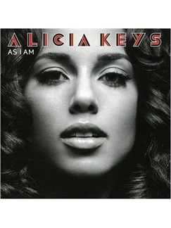 Alicia Keys: No One Digital Sheet Music | Melody Line, Lyrics & Chords