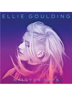 Ellie Goulding: How Long Will I Love You Digital Sheet Music | Melody Line, Lyrics & Chords