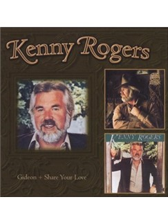 Kenny Rogers: Through The Years Digital Sheet Music | Melody Line, Lyrics & Chords