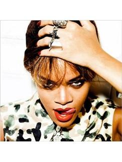 Rihanna: Work (feat. Drake) Digital Sheet Music | Ukulele