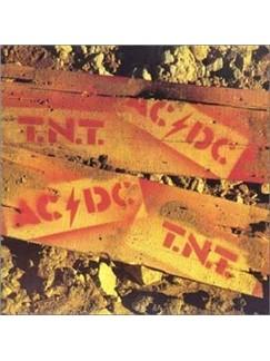 AC/DC: T.N.T. Digital Sheet Music | Easy Guitar Tab