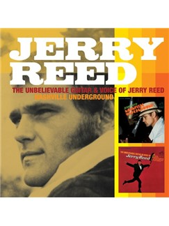 Jerry Reed: Guitar Man Digital Sheet Music | Guitar Tab