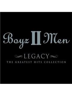 Boyz II Men: I'll Make Love To You Digital Sheet Music | Melody Line, Lyrics & Chords