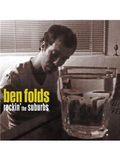 Ben Folds: The Luckiest Digital Sheet Music | Melody Line, Lyrics & Chords