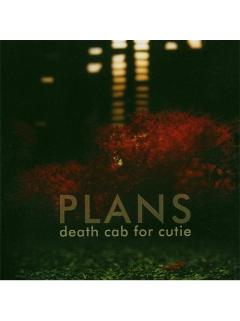 Death Cab For Cutie: I Will Follow You Into The Dark - Melody Line ...