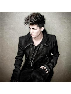 Adam Lambert: Ghost Town Digital Sheet Music | Piano, Vocal & Guitar (Right-Hand Melody)