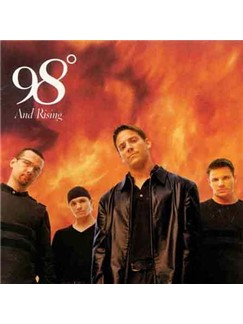 98 Degrees: I Do (Cherish You) Digital Sheet Music | Piano, Vocal & Guitar (Right-Hand Melody)