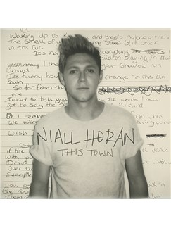 Niall Horan: This Town Digital Sheet Music | Piano, Vocal & Guitar (Right-Hand Melody)