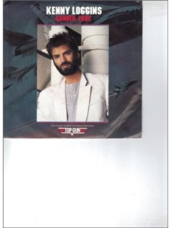 Kenny Loggins: Danger Zone Digital Sheet Music | Flute