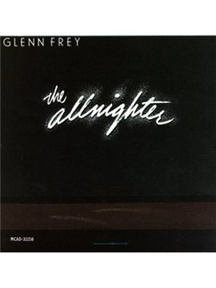 Glenn Frey: The Heat Is On Digital Sheet Music | Flute