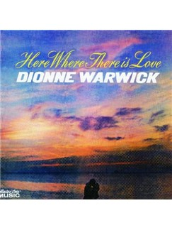 Dionne Warwick: Alfie Digital Sheet Music | Clarinet