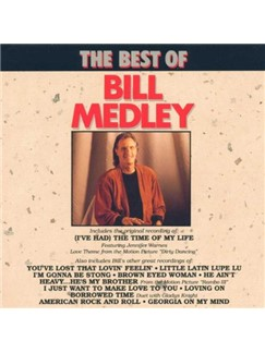 Bill Medley & Jennifer Warnes: (I've Had) The Time Of My Life Digital Sheet Music | Clarinet