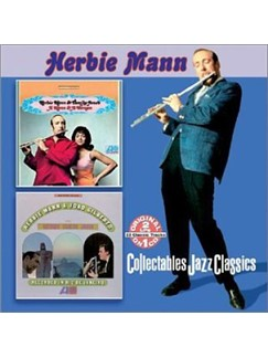 Herbie Mann and Tamiko Jones: A Man And A Woman (Un Homme Et Une Femme) Digital Sheet Music | Clarinet