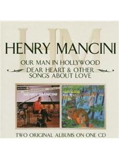 Henry Mancini: Dear Heart Digital Sheet Music | Alto Saxophone