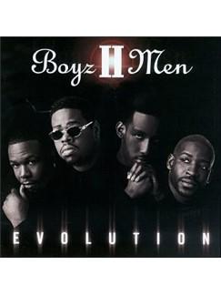 Boyz II Men: End Of The Road Digital Sheet Music | Alto Saxophone