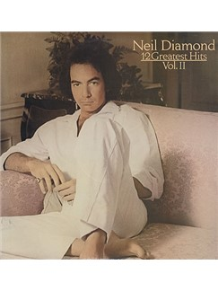 Neil Diamond: Hello Again Digital Sheet Music | Alto Saxophone