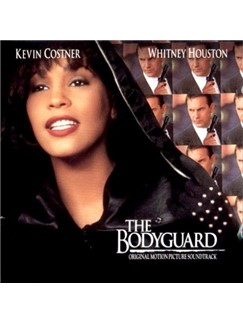 Whitney Houston: I Will Always Love You Digital Sheet Music | Alto Saxophone
