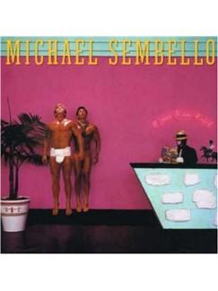 Michael Sembello: Maniac Digital Sheet Music | Alto Saxophone