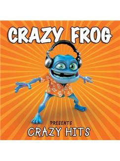 Crazy Frog: Axel F Digital Sheet Music | Tenor Saxophone