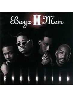 Boyz II Men: End Of The Road Digital Sheet Music | Tenor Saxophone