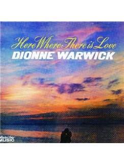 Dionne Warwick: Alfie Digital Sheet Music | Trombone