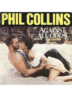 Phil Collins: Against All Odds (Take A Look At Me Now) Digital Sheet Music | Violin