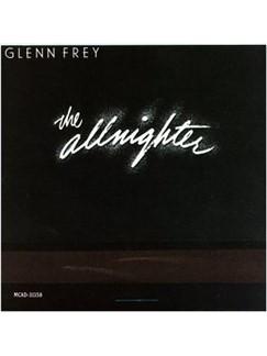 Glenn Frey: The Heat Is On Digital Sheet Music   Violin