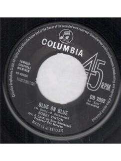 Bobby Vinton: Blue Velvet Digital Sheet Music | Cello