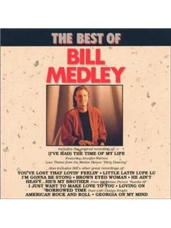 Bill Medley & Jennifer Warnes: (I've Had) The Time Of My Life Digital Sheet Music | Cello