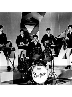 The Dave Clark Five: Do You Love Me Digital Sheet Music | Easy Piano