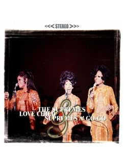 The Supremes: You Can't Hurry Love Digital Sheet Music | Easy Piano