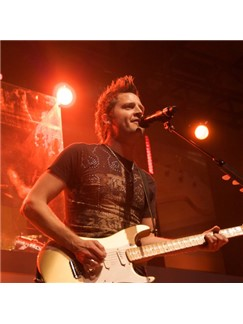 Lincoln Brewster: There Is Power Digital Sheet Music | Piano, Vocal & Guitar (Right-Hand Melody)