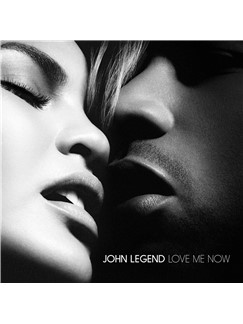 John Legend: Love Me Now Digital Sheet Music | Piano, Vocal & Guitar (Right-Hand Melody)