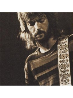 Eric Clapton: I'll Be Alright Digital Sheet Music | Guitar Tab