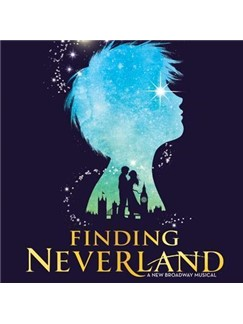 Gary Barlow & Eliot Kennedy: When Your Feet Don't Touch The Ground (from 'Finding Neverland') Digital Sheet Music | Easy Piano